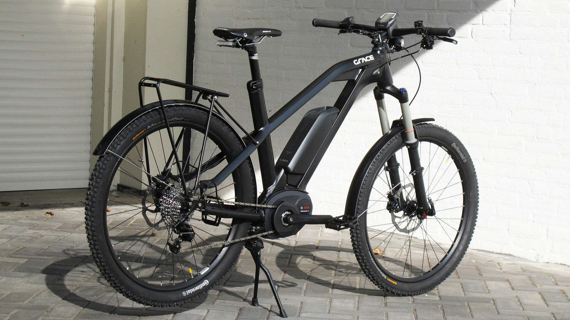 86b12b7559804a E-Bikes 2019 - Die besten Pedelecs und Elektrobikes