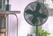 Standventilator Test-Vergleich [2021]: Die besten oszillierenden Ventilatoren